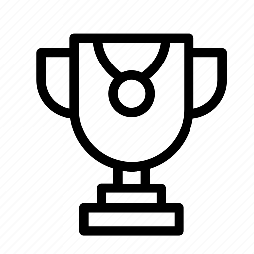 award, cup, prize, trophy, victory, winner icon