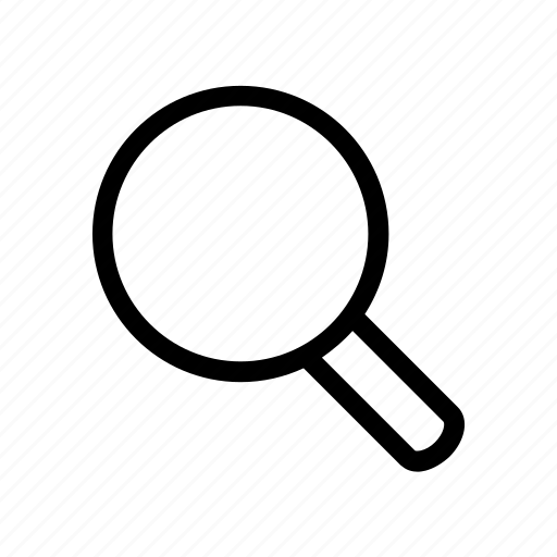 detective, findings, magnifying glass, mystery, science, search, sleuth icon