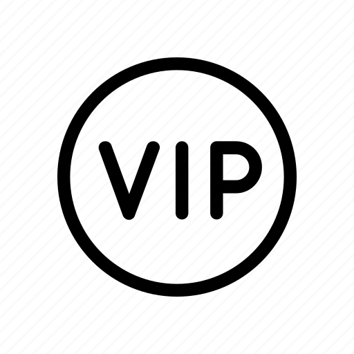 important, member, people, special, vip icon