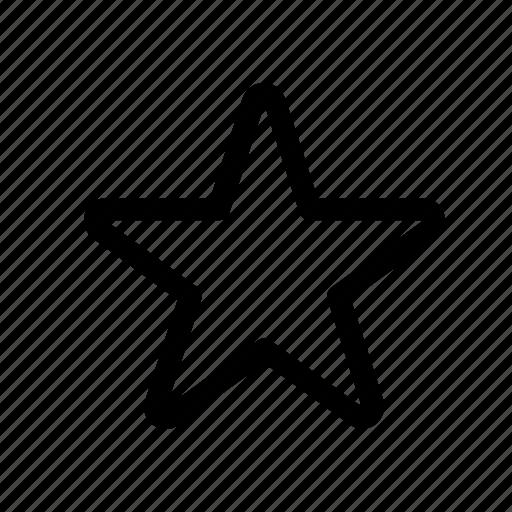asterisk, celebrity, performer, polaris, shine, star, vip icon