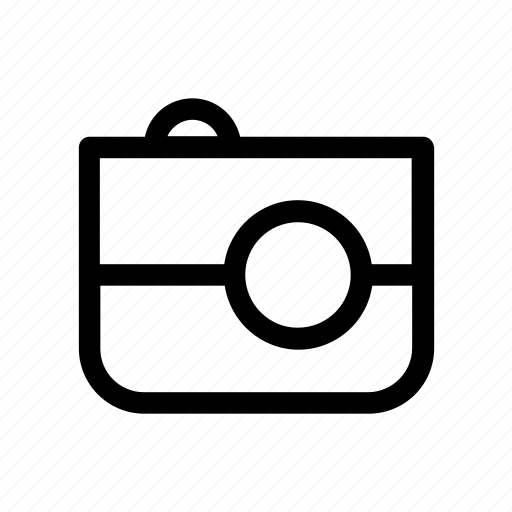 camera, digital, image, picture, screenshot icon