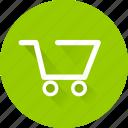 cart, shopping