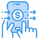 exchange, investment, mobile, payment, trading