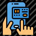 card, credit, debit, mobile, paymen, payment