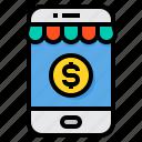 method, mobile, money, online, payment, shop