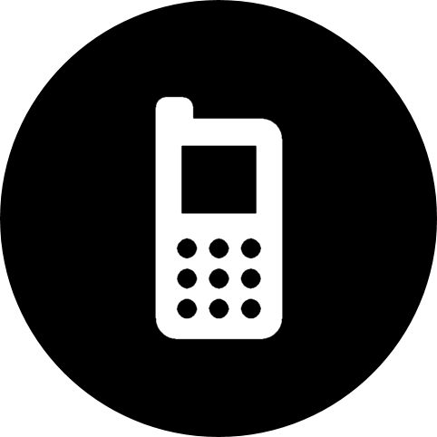 antenna, calling, keys, mobile, mobile phone, phone, screen icon