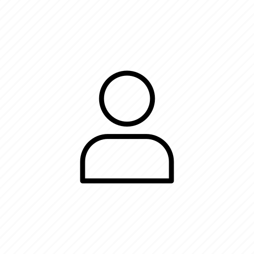 avathar, person, profile, user icon
