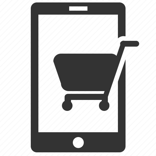 buy, card, cart, cash, device, ecommerce, finance, financial, mobile, money, online, payment, price, sale, shop, shopping icon