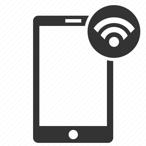 air, browser, communication, connection, connections, device, internet, mobile, network, phone, signal, technology, telephone, wifi, wireless icon