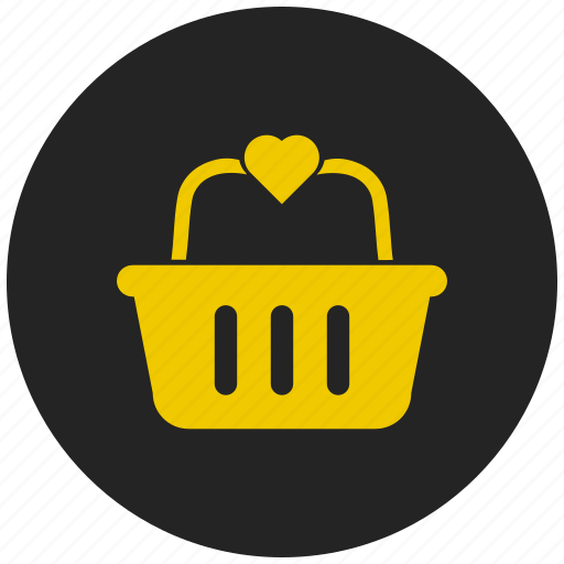 buy products, favorite product, groceries, purchase, retail, shopping basket, shopping cart icon