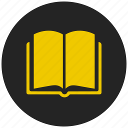 education, files, magazine, read, reading icon