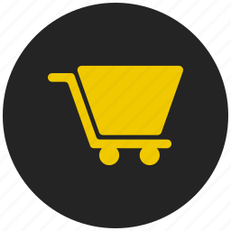 buy products, checkout, ecommerce, groceries, retail, shopping basket, shopping cart icon
