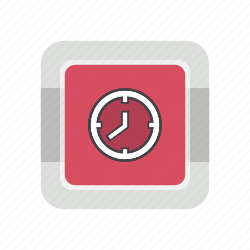 clock, schedule, stopwatch, time, watch icon