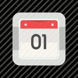 calendar, date, day, organizer icon