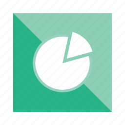 account, analytics, business, company, money, share market icon
