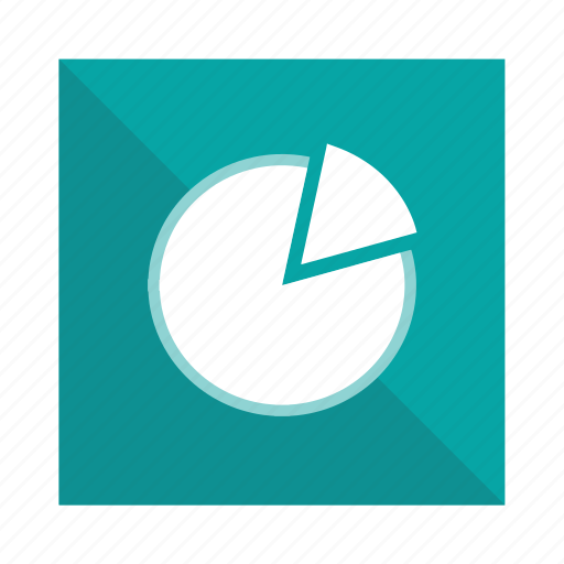 account, analysis, analytics, business, money, share market icon