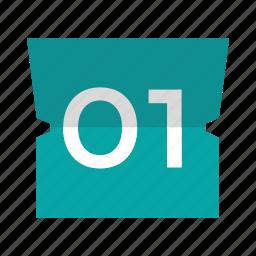 calendar, date, month, organizer, planner, schedule icon
