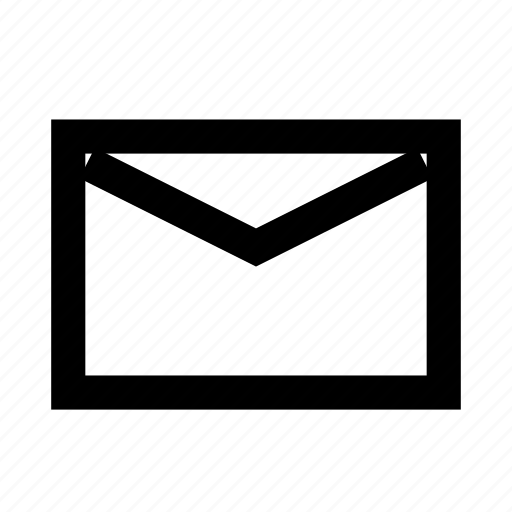 email, letter, mail, send, share icon
