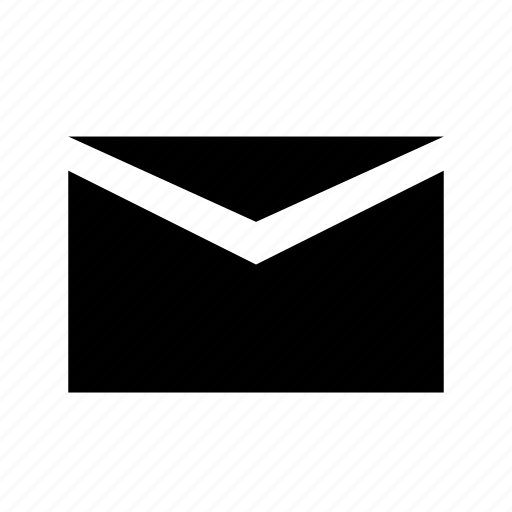 email, envelope, mail, message, send, share icon