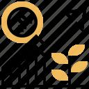 benefit, growth, investment, money, profit