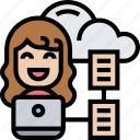 document, storage, digital, cloud, data