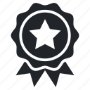 badge, premium badge, promotion, quality, ribbon badge