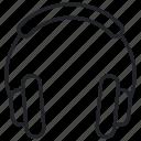 earbuds, earphones, earspeakers, gadget, headphone