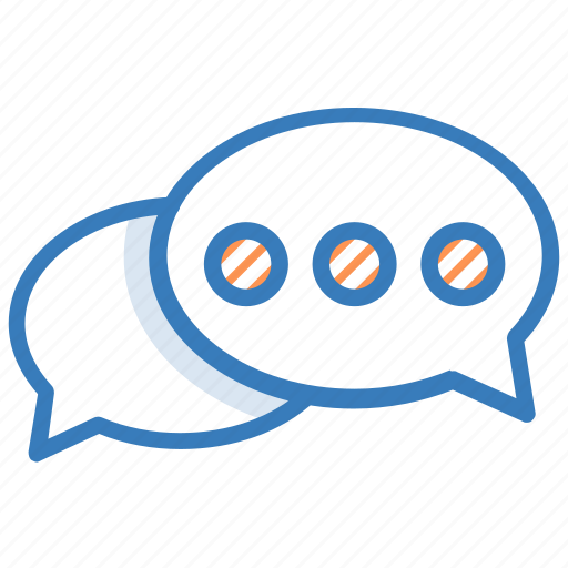 Bubble, chat, speech icon - Download on Iconfinder