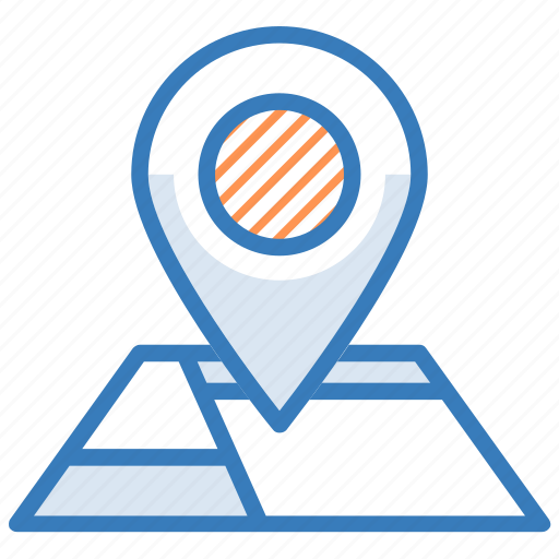 Gps, location, navigation icon - Download on Iconfinder
