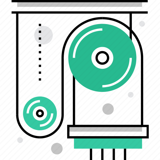 experiment, lab, physics, process, test, testing, workshop icon