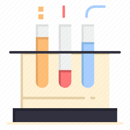 Lab, medical, test, tube icon - Download on Iconfinder