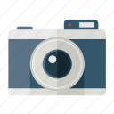 camera, photo, pictures, tech, upload icon