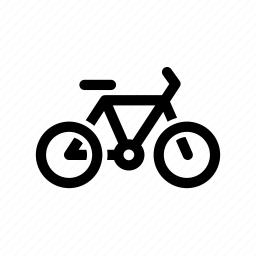 bicycle, bike, fitness, ride, sport, wheel icon