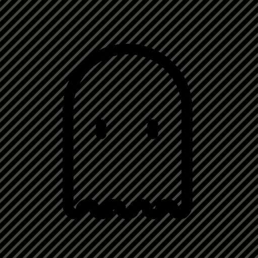 ghost, phantom, soul, spirit, spook icon