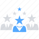 specialist, expert, professional, job, professions icon