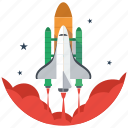 rocket, seo icons, seo pack, seo services, web design icon