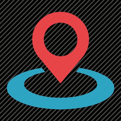 optimizations, places, seo tools, social media, web designer, web marketing icon