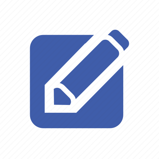 create, edit, mobile, new, set, ui, web icon