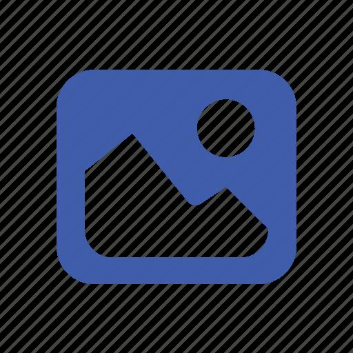 basic, documentation, gallery, image, mobile, ui, web icon