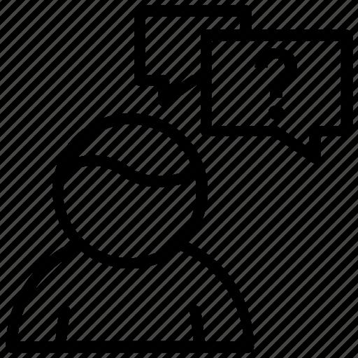 customer help, faq, faq interface, providing solutions, support help icon