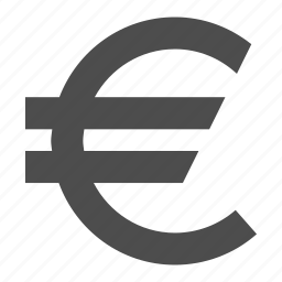 cash, coin, currency, dollar, euro, finance, money icon