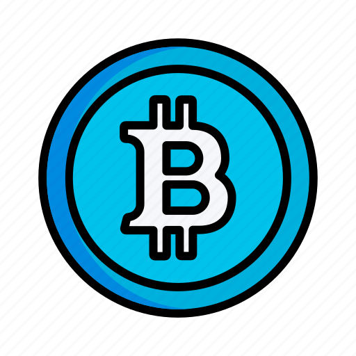 bitcoin, business, coin, finance, money, online, payment icon