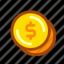 money, cash, dollar, cent, coin, payment, stock