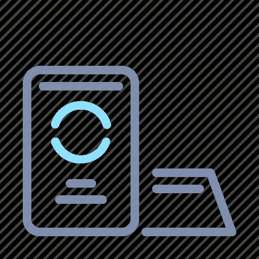 Banking, bar, finance, gold, investment, money, wealt icon - Download on Iconfinder
