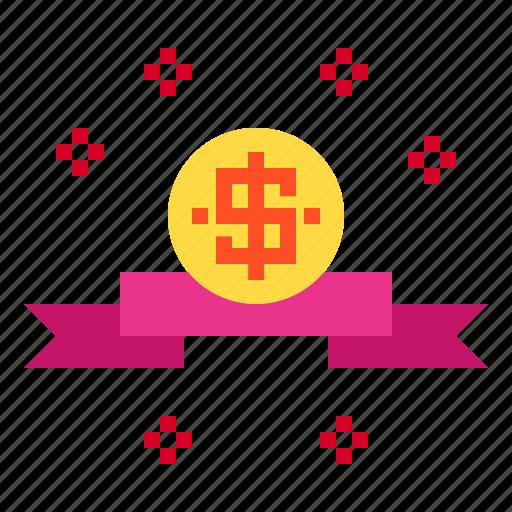 Award, business, finance, money icon - Download on Iconfinder