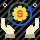 business, cash, finance, money
