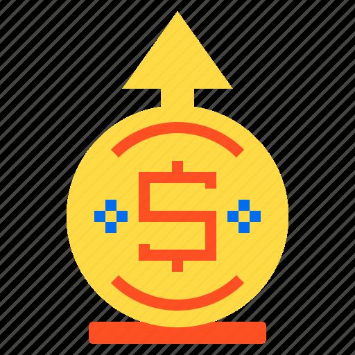 Business, cash, finance, money icon - Download on Iconfinder