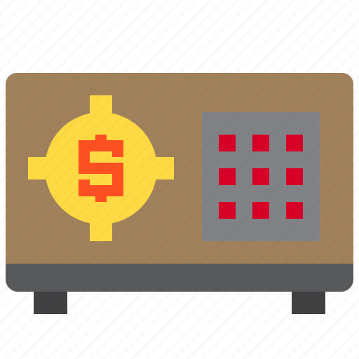 Business, finance, money, save icon - Download on Iconfinder