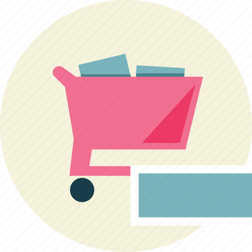 Remove, shopping, trolley icon - Download on Iconfinder