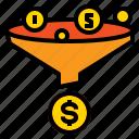 coin, conversion, exchange